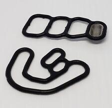 VTEC Solenoid Gasket Spool Valve Filter  seal Fits 05-07 Honda Accord Odyssey