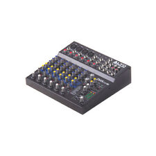 Alto Performance & DJ Mixers with Equaliser