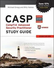 CASP: CompTIA Advanced Security Practitioner Study Guide Authorized Courseware:
