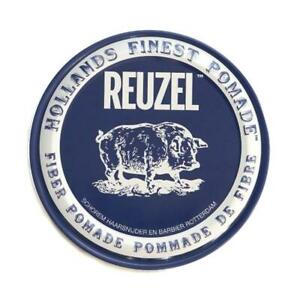 Reuzel Fiber Pomade 113g - UK STOCKIST