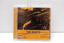 The Roots Present Audio CD