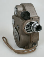 ART-DECO 8MM MOVIE CAMERA