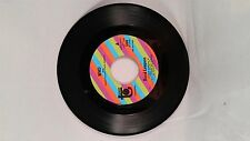 David Lampson - Who / If We Only Have Love 45 Promo