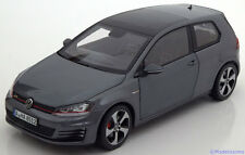 1:18 Norev VW Golf 7 GTI 2014 darkgrey-metallic