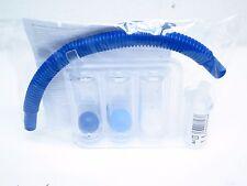 1x Atemtrainer Lungentrainer Triball ® Leveton respiratory exerciser - Tri-Ball