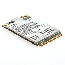 Wireless Card for HP 2760P 2560P 8460W 8560W 8760W 3G GOBI3000UN2430 634400-001