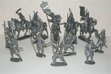 Japanese Samurai Ashigaru warriors Sengoku foot and mounted 1/32 toy soldiers