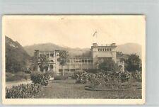 TRINIDAD - GOVERNMENT HOUSE -  POSTCARD 2