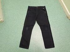 """Jack & Jones Stan Anti Fit Jeans Waist 32"""" Leg 30"""" Faded Dark Blue Mens Jeans"""