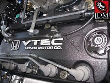 96-97 HONDA ACCORD  2.3L SOHC 4 CYLINDER VTEC REPLACEMENT ENGINE JDM F23A