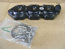 Johnson Evinrude 150-175 HP Cylinder Head 337548 Crankcase Boat Outboard Marine