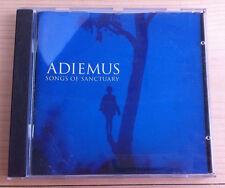 ADIEMUS Songs of Sanctuary CD Cantus Insolitus Kayama Choir Melody World Music