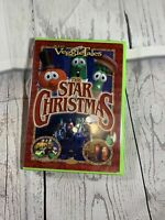 VeggieTales - The Star of Christmas *NEW* (DVD, 2002) - XMAS18