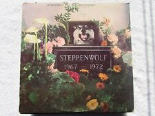 "LP Record - Steppenwolf - ""Rest In Peace"""