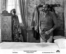 HANNIE CAULDER JACK ELAM SMOKING CIGAR IN BORDELLO  ORIGINAL 1973 8X10