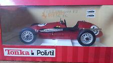 TONKA Ferrari 500 F2 1:16 RARE