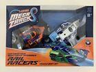 Lionel Mega Tracks Stealth Speeders Vehicle Body Set