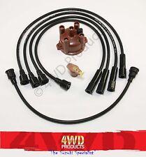 Ignition & Lead kit - Suzuki Vitara 3Dr 1.6 G16A (88-94)