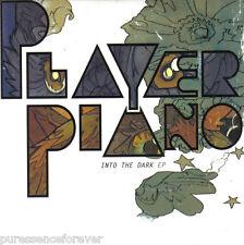 PLAYER PIANO - Into The Dark EP (UK 5 Trk DJ CD Single)
