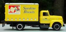 OLD SUNSHINE CRACKERS FOOD TRUCK-FIRST GEAR