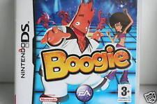 JEU NINTENDO DS -  Boogie pour 3+