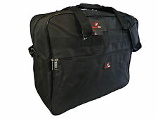 ALL AIRLINES Hand Luggage Travel Holdall 50 X 40 X 20cm PERFECT!!! Cabin Baggage