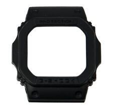 Casio G-shock bisel negro pieza carcasa luneta para Dw-d5600p 10471134