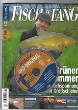 Fisch & Fang (Angeln) Ausgabe(009_2012)