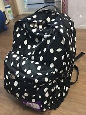 The North Face Purple Label by Nanamica Dalmatian Print DAY PACK S Japan LTD
