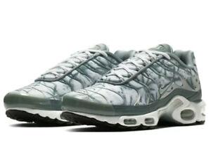 Nike Air Max Plus TN Palm Pack - Men's Size 11 - Green/White - (CI2301-300)