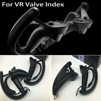 1Pair Anti-Slip Protective Controller Grip Case Cover for VR Valve Index Game