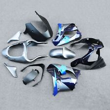 Motorcycle Fairing Bodywork Panel Kit Set Fit for Kawasaki Ninja ZX9R 2000-2001