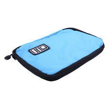 Portable Travel USB Cable Storage Bag Organizer Phone Charger Accessory Case Bag
