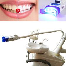 USA FDA Dental Teeth Whitening Cold LED Light Lamp Bleaching Accelerator F Chair