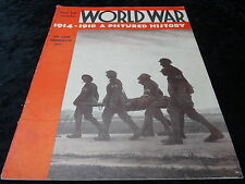 The World War 1914/18 A Pictured History - Part 14 - Pub 1934