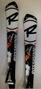 Rossignol Radical World Cup SL Ski 1,60m