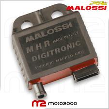 Malossi 5511399 Centralina Elettronica ad Anticipo Variabile - Nera