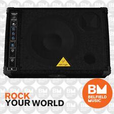 "Behringer F1320D 12"" 300w 2 Way Monitor Speaker"