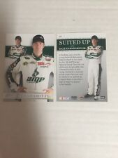 2011 Premium Racing #59 Suited Up Dale Earnhardt Jr Base Card