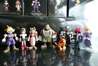 Brand New Final Fantasy VII POLYGON FF7 KUJI Figures Square-Enix Boxed You pick