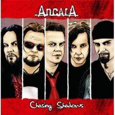 Ancara - Chasing Shadows CD NEU
