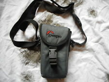 ORIGINAL LOWE ALPINE Lowepro camera padded Pouch Bag GREY