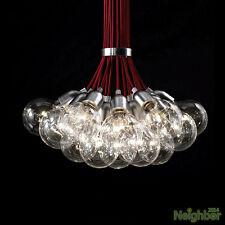 Modern DAB Ilde Max Pendant Lamp Ceiling light Chandelier Suspension 19 Lights