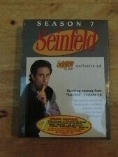 Seinfeld - Season 7 with Limited Edition Jerry Seinfeld standup CD (Exclusive To