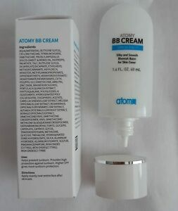 Atomy BB Cream SPF30/PA++