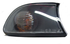 Front Clear Black Indicator Right Side For BMW 3 Series E46 Compact 01-05