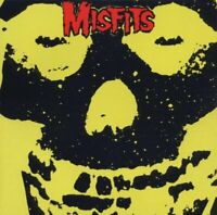 Misfits - Collection (NEW CD)