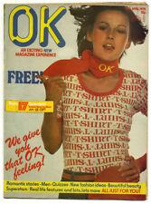 OK Music, Dance & Theatre Magazines in English