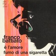 E' L'amore/Fumo Di Una Sigaretta [vinile_record]