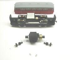 Motor Umbausatz für LVT Auf Glockenanker Motor NEU
